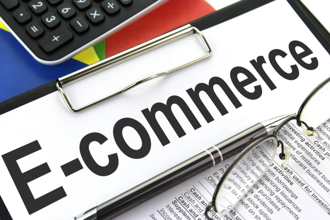 E-Commerce base da €980